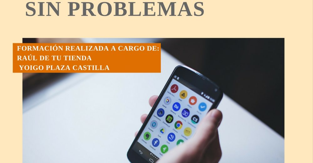 "Taller ""Android sin Problemas"""